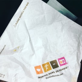 picture of paper sandwich bags