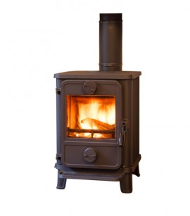 picture of wood stoves